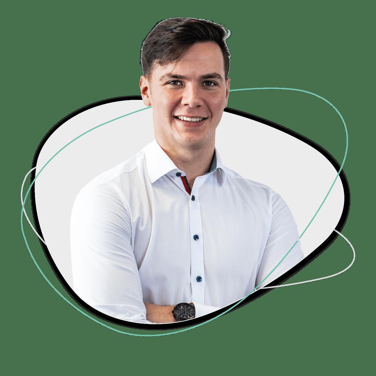 Stan Kusters Vrijstaand - Online Marketeer / Eigenaar